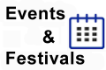 George Town Events and Festivals Directory